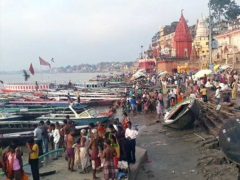 India, Germany Join Hands To Clean River Ganga
