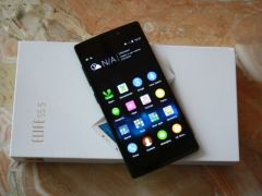 Gionee Elife S5.5 Review: Beauty with Brains