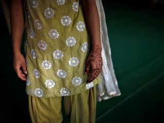 App to Identify Poorest Girls in India Can Help Prevent Trafficking: Charity
