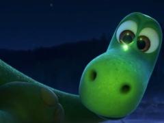 The Good Dinosaur Trailer Has an Ice Age Vibe