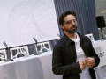 Google co-founder Brin and wife living apart - spokesperson