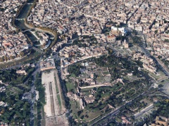 Google Earth Engine to Help Predict Spread of Malaria