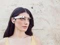 Google partners Ray-Ban maker for Glass eyewear