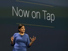 Android M's Google 'Now on Tap' Will Provide Contextual Info Within Apps on Demand