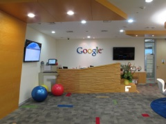 EU Quizzes Google Rivals in Stalled AntiTrust Case