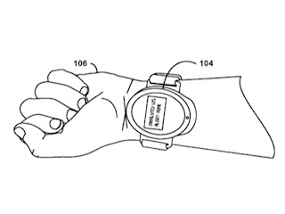 Google Patent Hints at Drawing Blood Without Needles