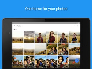 Google Updates Docs, Sheets, Slides, Keep, Photos, and Snapseed Apps