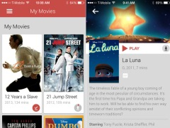 Google Play Movies & TV App for iOS Updated With Offline Playback