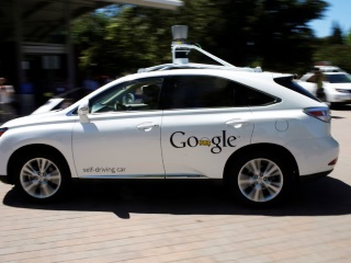 This Company Just Solved One of the Biggest Problems for Driverless Cars