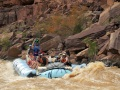 Go rafting through the Grand Canyon with Google Street View