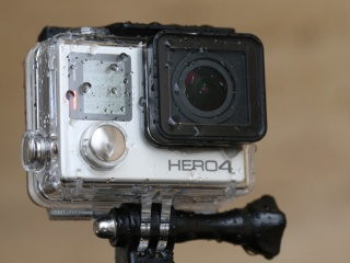 GoPro Hero 4 Black and Hero 4 Silver Review