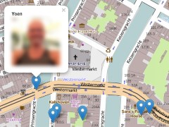 Alleged Grindr Security Flaw Exposes Exact Location Data, Endangers Users