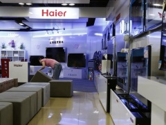 Haier Shifts Focus to Survive in the Internet Age