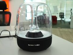 Harman Kardon Aura Review: Beautiful on the Outside