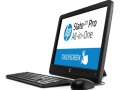 HP launches new business machines at CES 2014, including an Android all-in-one