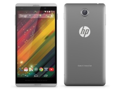 HP Slate 6 VoiceTab II With Android 4.4.2 KitKat Launched at Rs. 15,990