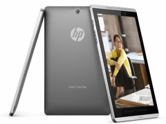 HP Slate 7 VoiceTab Ultra and Slate 8 Plus Tablets Listed On Company Site