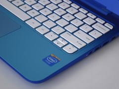 HP Stream 11-d023tu Review: Low-Cost Laptop With a Bold Sense of Style