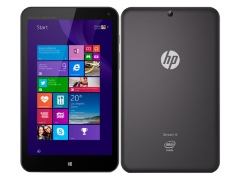 HP Stream 8 With Quad-Core Intel SoC, Windows 8.1 Launched at Rs. 16,990