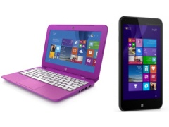 HP Launches Low-Cost Windows 8.1-Based Stream Laptops and Tablets