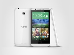 HTC Desire 510 With 4G LTE Support, Snapdragon 410 SoC Launched