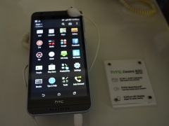 HTC Desire 820: Hands On With the New 64-Bit Octa-Core Smartphone