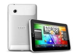 HTC-Branded Tablet to Be Launched Next Year, Won't Be Low-Cost