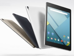 Google Nexus 9 With Android 5.0 Lollipop, 64-Bit Tegra K1 Coming This November Starting $399