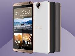 HTC One E9+ With 64-Bit Octa-Core SoC Listed on Company Website