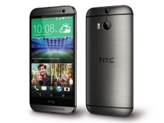 HTC One M8s With 64-Bit Octa-Core SoC, 13-Megapixel Duo Camera Launched