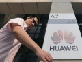 Chinese smartphone makers Huawei, ZTE aim for the top