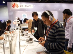 Huawei CEO Says Chinese Cyber-Security Rules Could Backfire