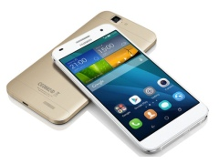 Huawei Launches Metal-Clad Ascend G7 With Android 4.4 KitKat at IFA