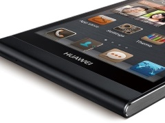 Huawei Ascend P7 With 5-Inch Full-HD Display Available Online at Rs. 27,999
