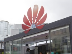 Huawei Says 2014 Sales Revenue to Rise 15 Percent to $46 Billion
