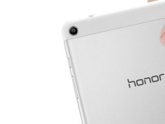 Huawei Honor Metal-Clad Voice-Calling Budget Tablet Launched