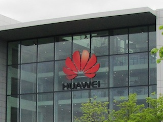 Huawei Expected to Enter PC Market With Matebook Laptop at MWC 2016