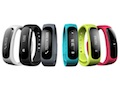 Huawei TalkBand B1 wearable device unveiled at MWC 2014
