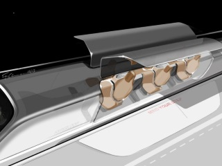 Hyperloop Promises to Cut 3.5 Hour Flight to 30 Minutes Travel