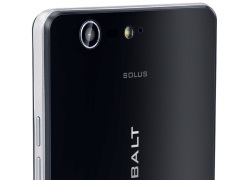 iBall Andi 5Q Cobalt Solus With Octa-Core SoC Listed on Company Site