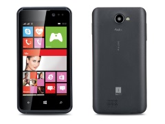iBall Andi4L Pulse With Windows Phone 8.1 Goes Official