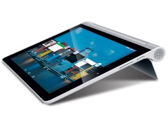 iBall Slide Brace-X1 Tablet With 10.1-Inch Display Launched at Rs. 17,999
