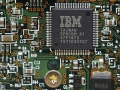 IBM forms alliance with Google, Nvidia to boost chips unit