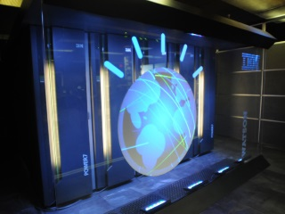 IBM Is Training Watson to Hunt Hackers