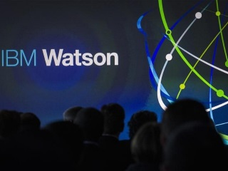 IBM's Watson Gets a New Boss