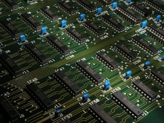 China Launches $24 Billion 'Integrated Circuits' Project