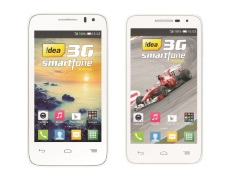 Idea Launches Magna, Magna L; Unveils Data Offer for Its 3G Smartphones