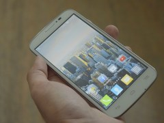 Idea Ultra+ Review: The Plain Jane Smartphone
