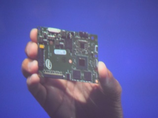 Intel to Develop ARM-Based Chips for Mobile Devices