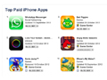 Apple now lets you pay in rupees for apps bought via Indian App Store